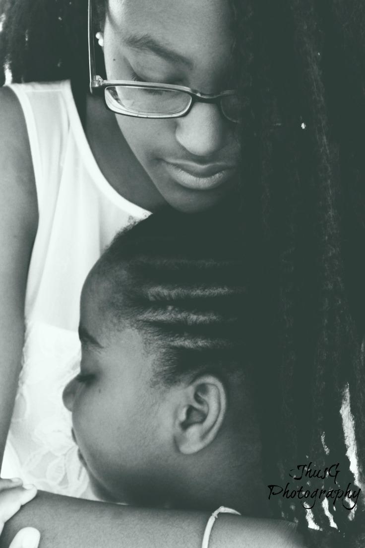 Ma grande soeur aimée